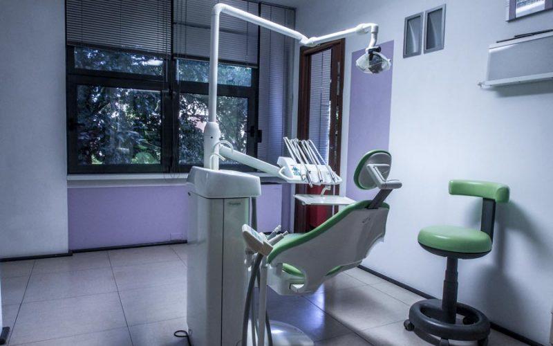 galleria di foto dello studio dentistico spaggiari