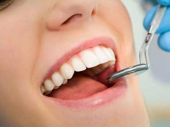 odontoiatria conservativa dello studio dentistico spaggiari